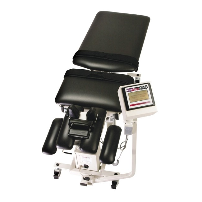 Saunders 3d Activetrac Treatment Table