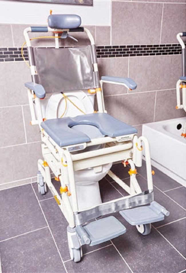 Aeromesh Rapid Dry Shower Chair Bath Belts From Bodypoint