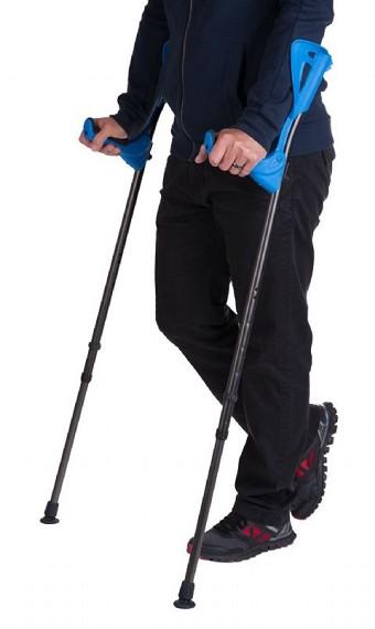 Crutches Forearm Crutches Knee Walker Adult Crutches