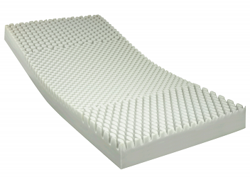 Invacare Solace Performance Therapeutic Support Mattress