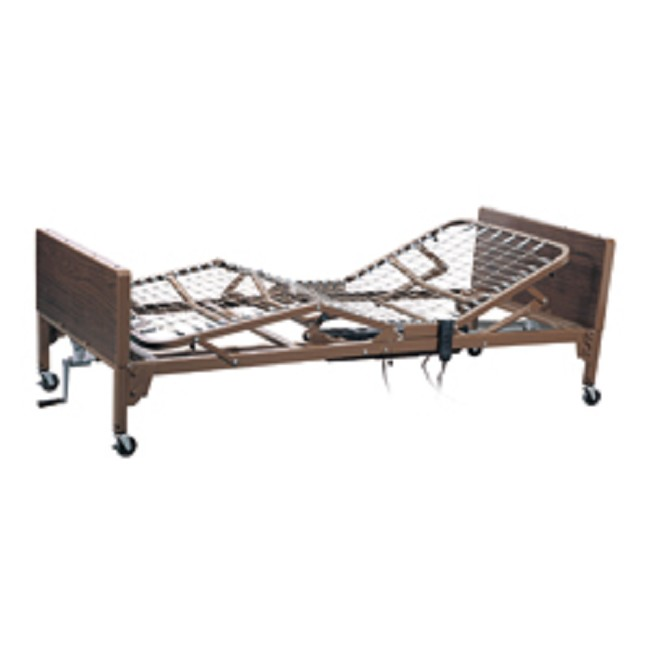 Roscoe Medical Semi Electric Hospital Bed