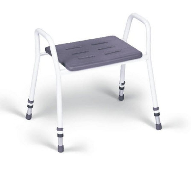 Handicare Shower Stool with Armrests. Handicare Shower Stool with Armrests   FREE Shipping
