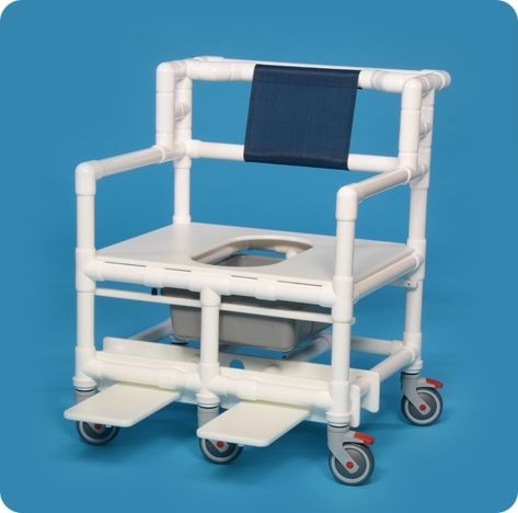 Bariatric Shower Commode Chair Free Shipping