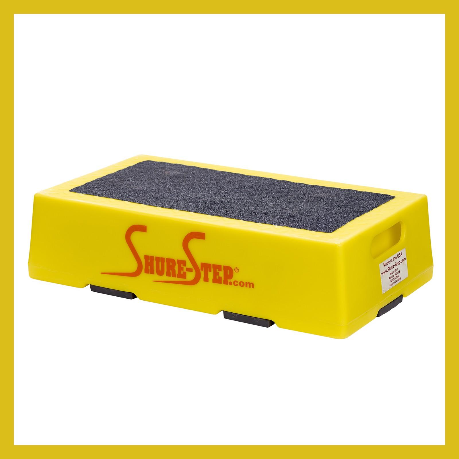 Shure Step Senior Step Free Shipping