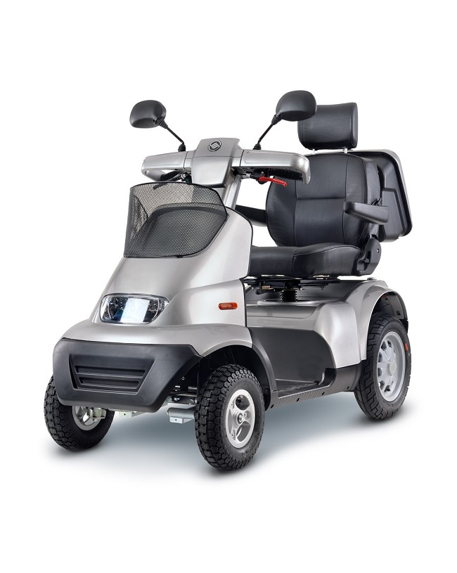 Afiscooter Breeze S4 Mobility Scooter