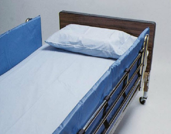 Skil Care Vinyl Bed Rail Pads Buy Now Free Shipping