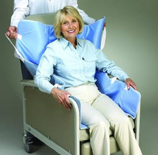 Skil Care Tlc Positioning Pads For Patient Transfer And