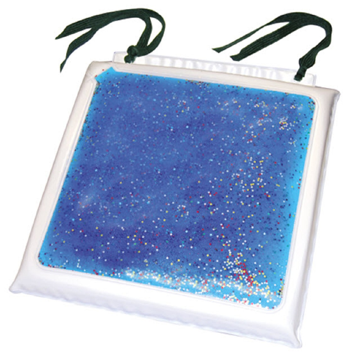 Water bed for patients - Skil Care Starry Night Gel Foam Cushions