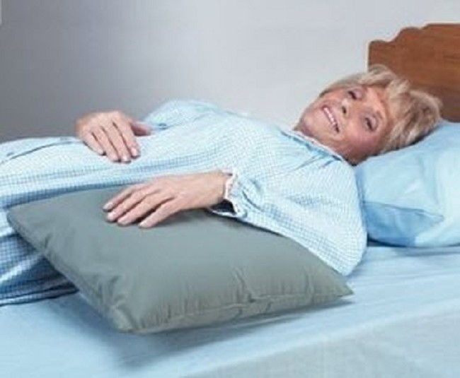 Skil Care Pillow Prop Positioning And Support Device