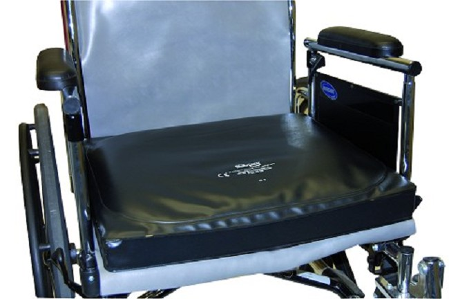 how to choose a wheelchair cushion