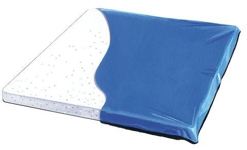 Visco Foam Cushion Topper