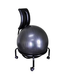 Ergonomic Office Chairs | Ball Chairs | Posture Chairs ...