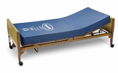 Invacare Softform Mattress with Contouring Foam