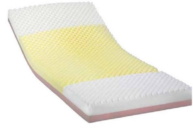 Solace Prevention Therapeutic Foam Mattress