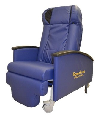 Vibroacoustic Therapy Sound Chair Vibro Acoustics