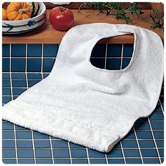 Bib Aprons Disposable Bibs Clothing Protectors