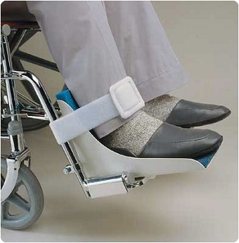 Wheelchair Foot Support