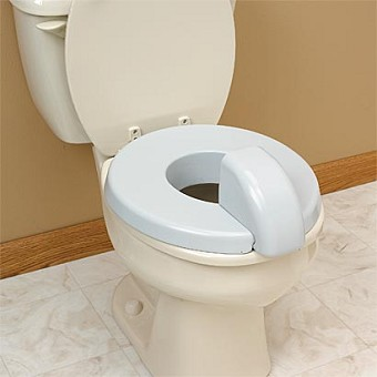 self opening toilet seat. Padded Toilet Seat Reducer Toileting Aids  Handicap Bathroom Accessories Splash Guard