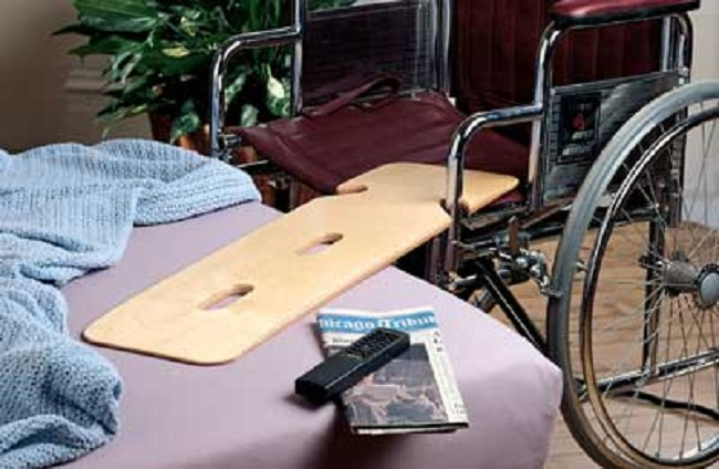 Mobility And Transfer | Bed Assists | Transfer Boards | Patient ...