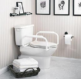 Toilet Safety Frames Toilet Grab Bars Bedside Commode