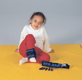 Weighted Sensory Products Weighted Clothing Weighted