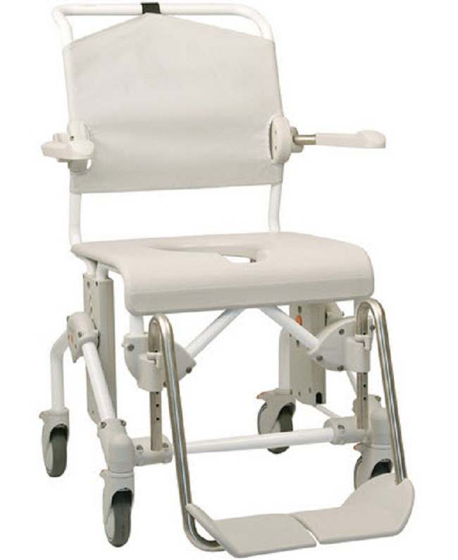 Swift Mobile Shower Chair