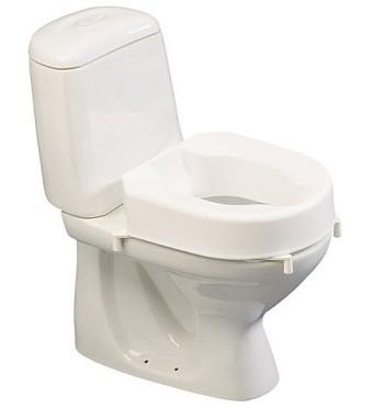 Raised Toilet Seats | Handicap Toilet Seats | Elevated Toilet ...