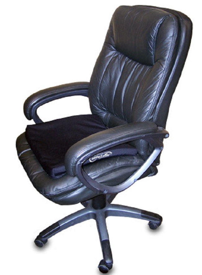 Comfort Aid Flat Office Chair Cushion