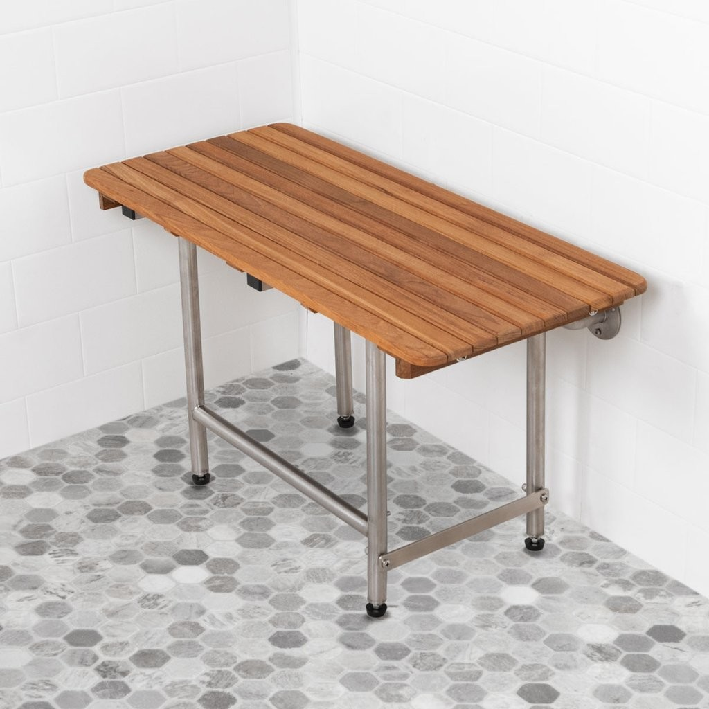 Ada Compliant Shower Benches Shower Chairs Folding