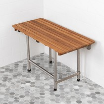 Ada Compliant Shower Benches Teak Shower Chairs