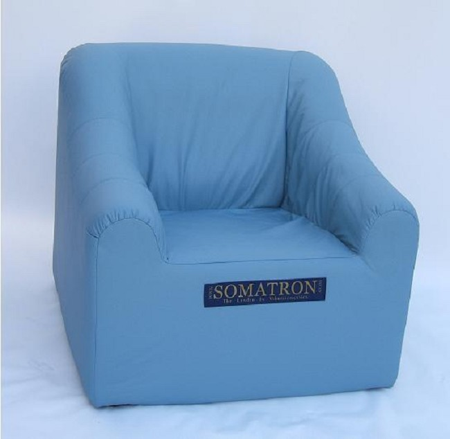 Outstanding Somatron Vibroacoustic Abbotsford Chair Squirreltailoven Fun Painted Chair Ideas Images Squirreltailovenorg