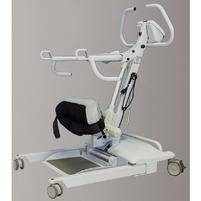 Steady Aid Sit To Stand Electric Patient Lift