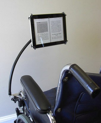 Wheelchair Accessories Oxygen Tank Holder Wheelchair