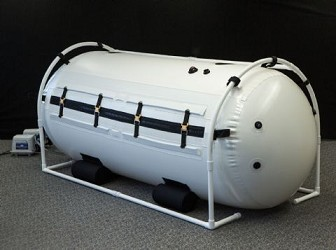 Summit to Sea Grand Dive Hyperbaric Chamber
