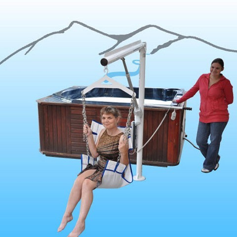 Aquatic therapy water therapy aquatic physical therapy on sale pool therapy for Swimming pool lifting out of ground