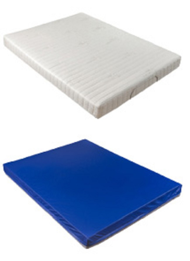 Supernal Foam Sleep Mattresses With Mattress Covers
