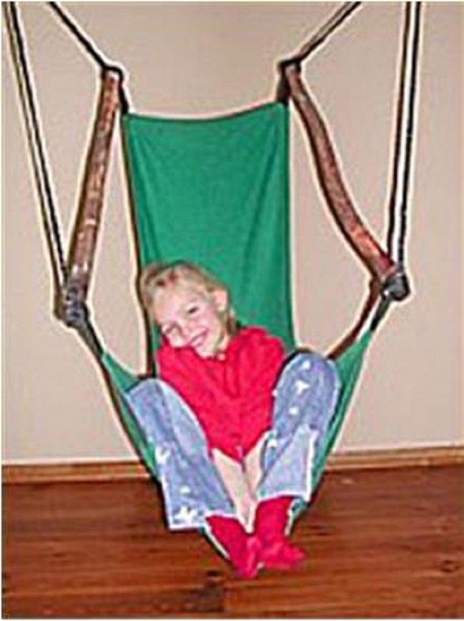 Take A Swing Portable Swing Frames - FREE Shipping