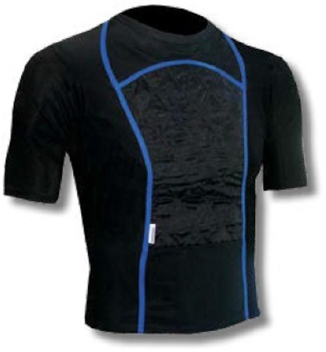 Hyperkewl Evaporative Cooling T Shirt Free Shipping
