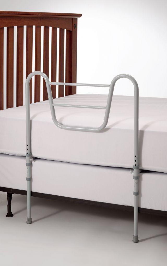 Portable Handrails For The Elderly : Bed rails fall prevention for elderly