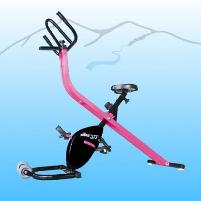 Exercise Bike In Water: TidalWave Pool Exercise Bike FOR SALE