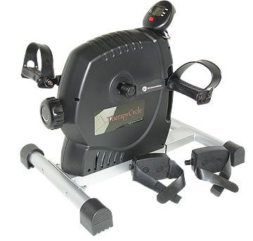 Pedal Exercisers Mini Exercise Bike Portable Exercise Bike