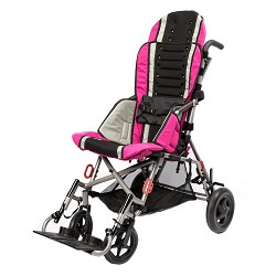 Advance Mobility Freedom Push Chair Special Needs Stroller