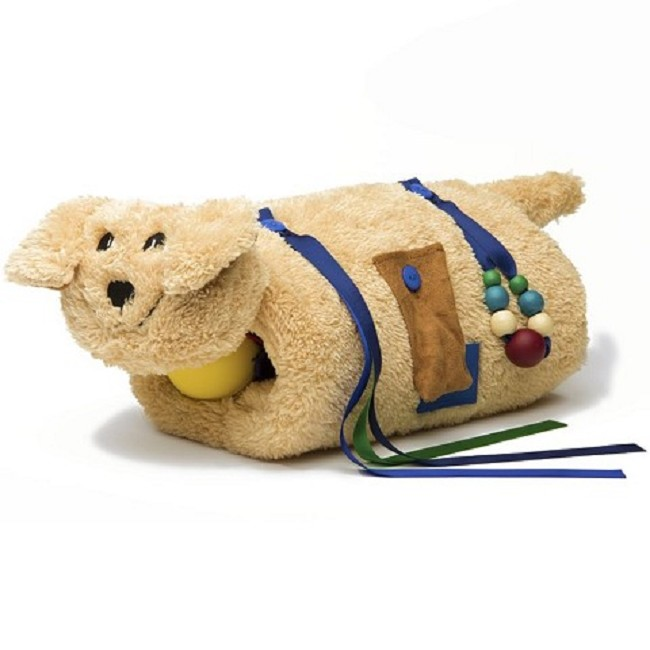Toys For Alzheimer S : Twiddle pup tactile toy discount sale