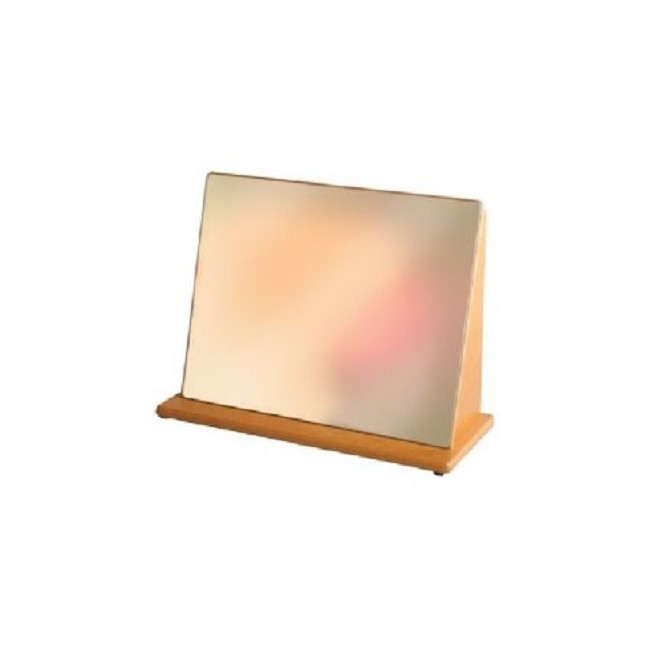 Unbreakable Tabletop Mirror Buy Now Free Shipping