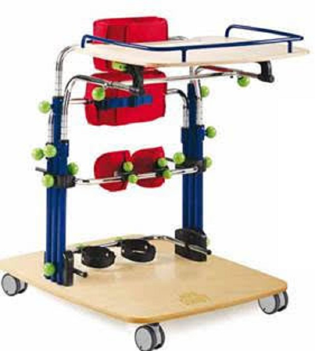 Mini Standy Pediatric Standing Frame - FREE Shipping