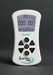 Guardian Unity Swallow Stim Therapy Device