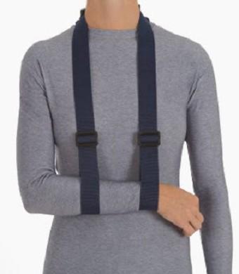 Arm Sling Shoulder Immobilizer Sling And Swathe Arm