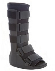 Stabilizer - Standard Foot and Ankle Support