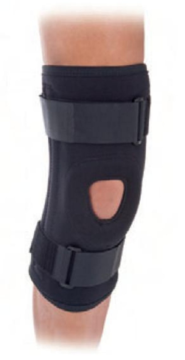b40df2cd35 United Surgical Hinged Knee Brace - FREE Shipping