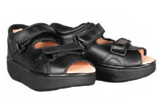 Orthopedic Shoe For Broken Big Toe